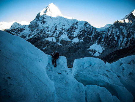 Everest: Day 30 – The Lull