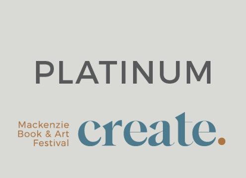 Platinum create.