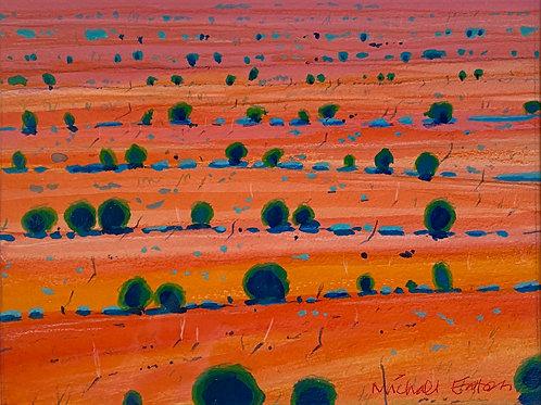 Sandy Desert Australia 3 – Michael Eaton