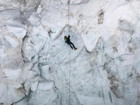 Everest: Day 20–25