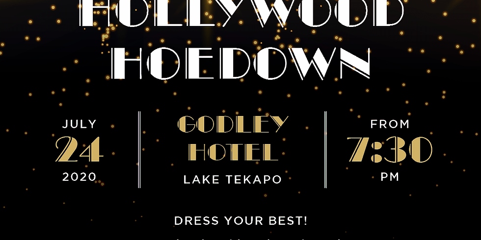 Hollywood Hoedown