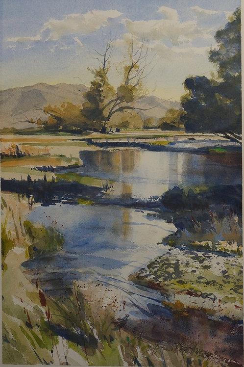 Greys Creek – Ben Woollcombe