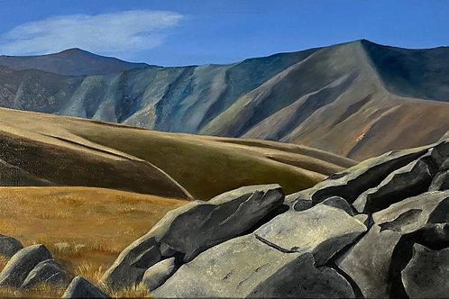 Mackenzie Landscape – Tj McConchie