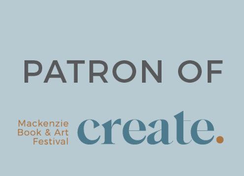 Patron of create.