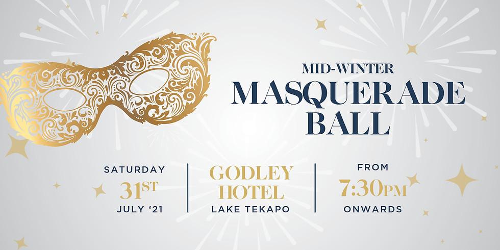 Mid-Winter Masquerade Ball