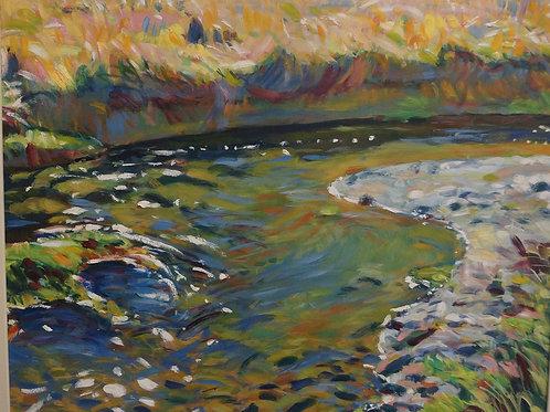 Grays Creek – Henry Hope