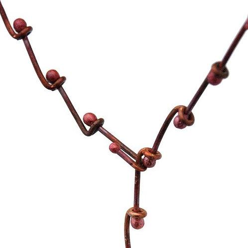 Dewdrop Necklace – Stone Arrow