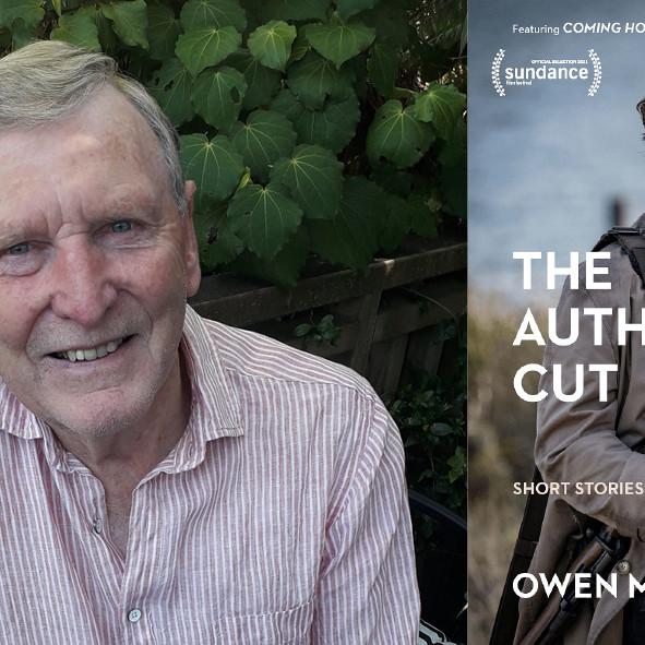 Owen Marshall – Author's Cut