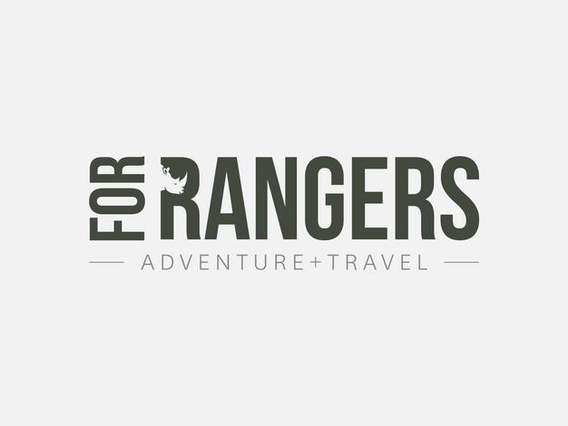 For Rangers Adventures Logo