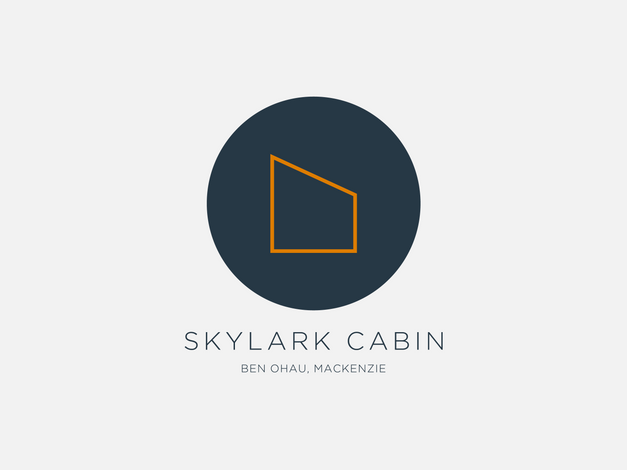Skylark Cabin Logo