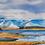 Thumbnail: Cloudy Lake Tekapo – Anne Murray