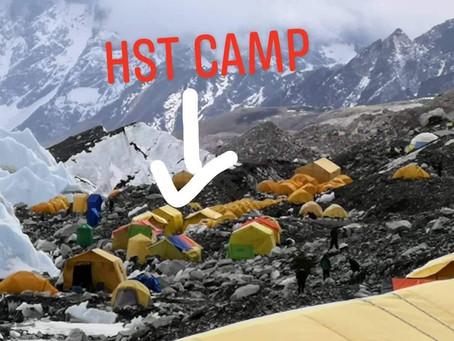 Everest: Day Eight + Nine