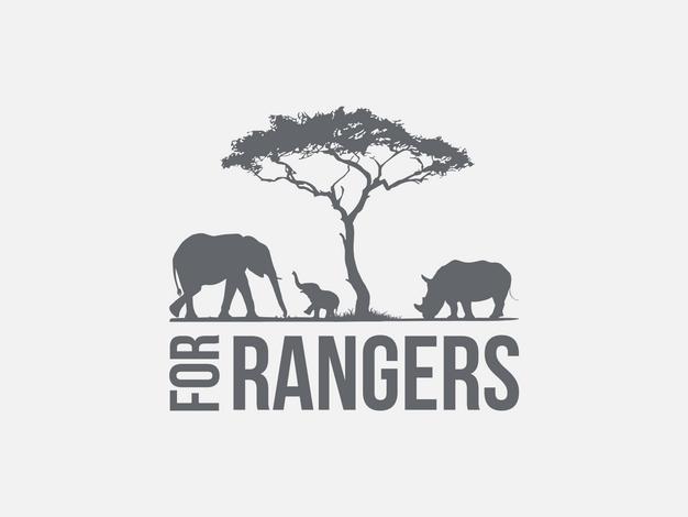 For Rangers Logo