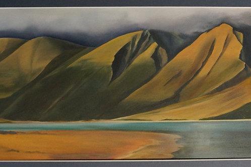 Lake Hawea – Tj McConchie