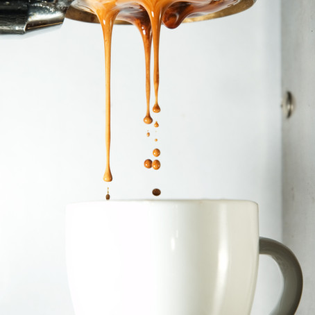 The brain link between coffee and cannabis