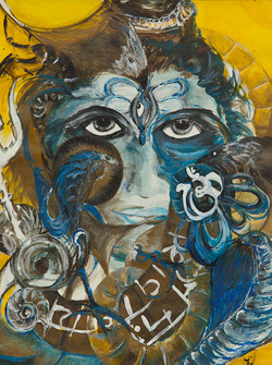 Aum Namah Shiva