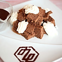 Chocolate Oishii Treat