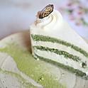 Matcha Shortcake