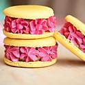 Blossom Macarons