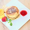 Fruity Pancakes