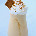Iced Lotus Biscoff Smoothie