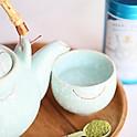 Pearl Grape Tea