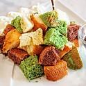 Mixed Oishii Treat