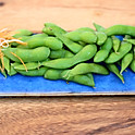Edamame (salted or spicy)