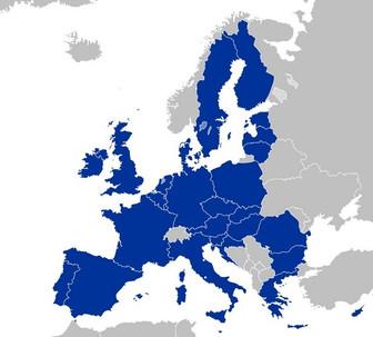 Európska únia a jej inštitúcie