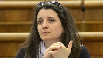 Jana Žitňanská: Som konzervatívna. Kiska je mi blízky