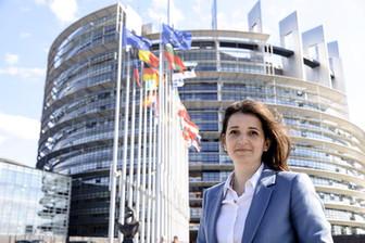 Návštevy Európskeho parlamentu