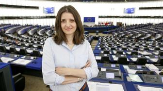 Rozhovor s Janou Žitňanskou: Štvrtý rok v Európskom parlamente