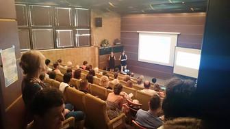Konferencia: Viac informácií, vyššie vzdelanie