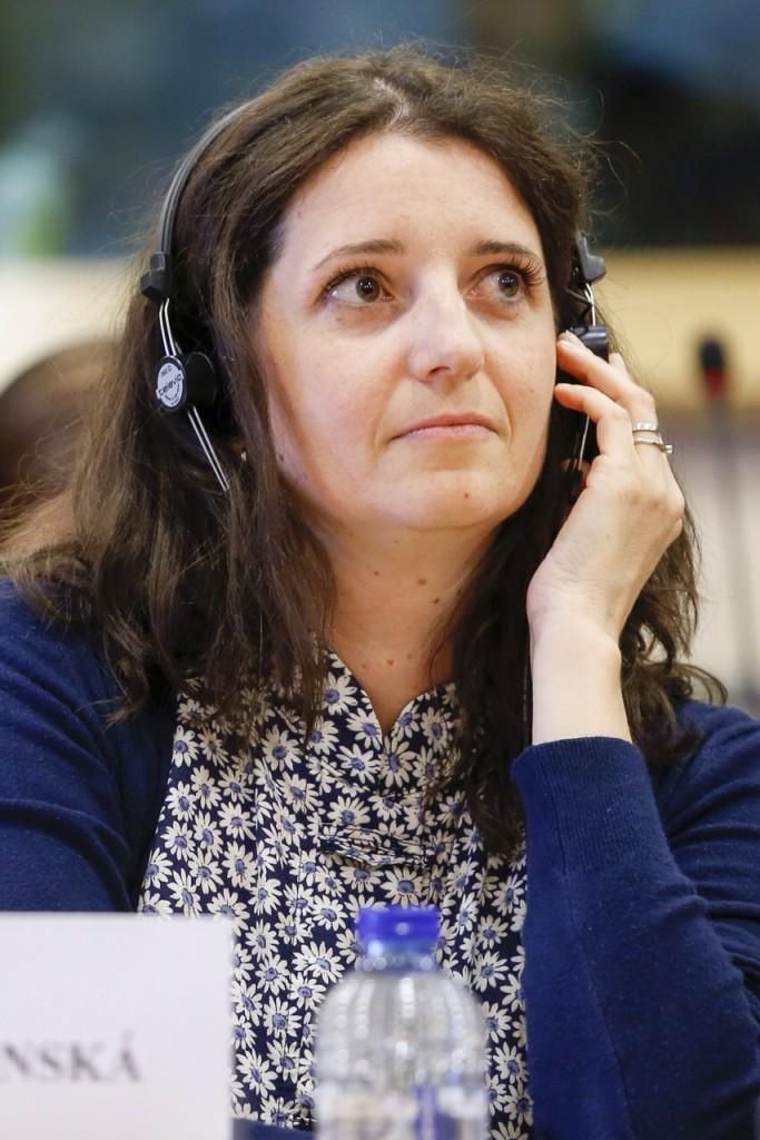 Jana Žitňanská