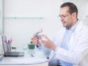 denture repair and reline specialist