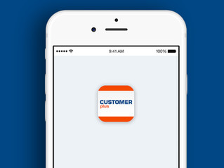 Hong Kong Terminals launched the Customer Plus mobile apps