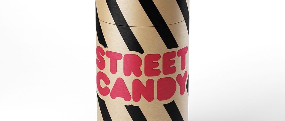 STREET CANDY ATM400