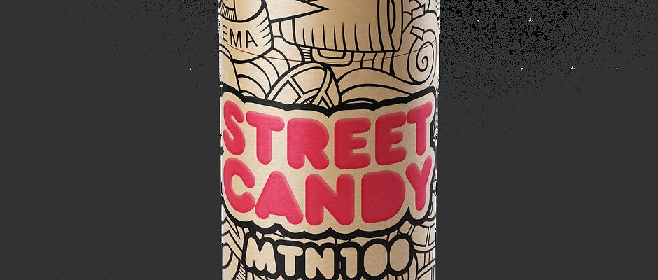 STREET CANDY MTN100