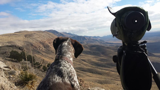 All About The Experience JH Outfitters New Mexico