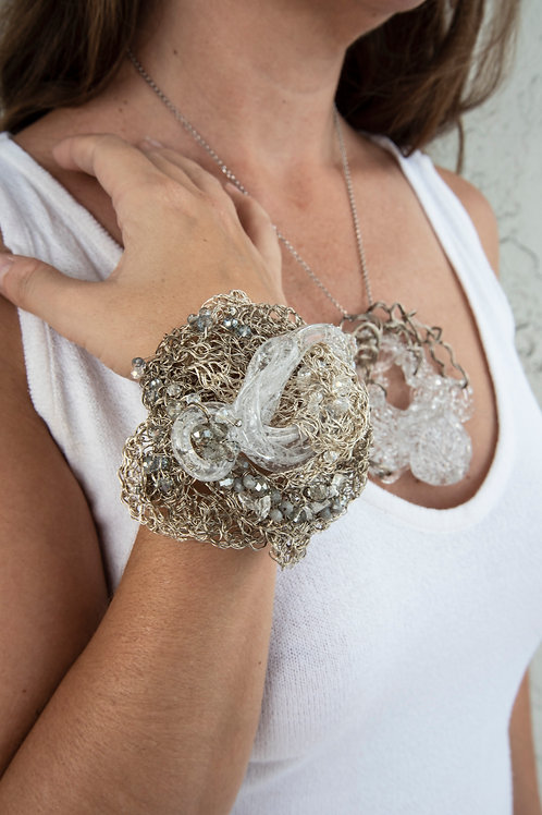 Patrizia Falcone - Design Collection / Bracelet