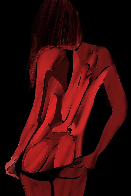 Claudio Kaczka - Red