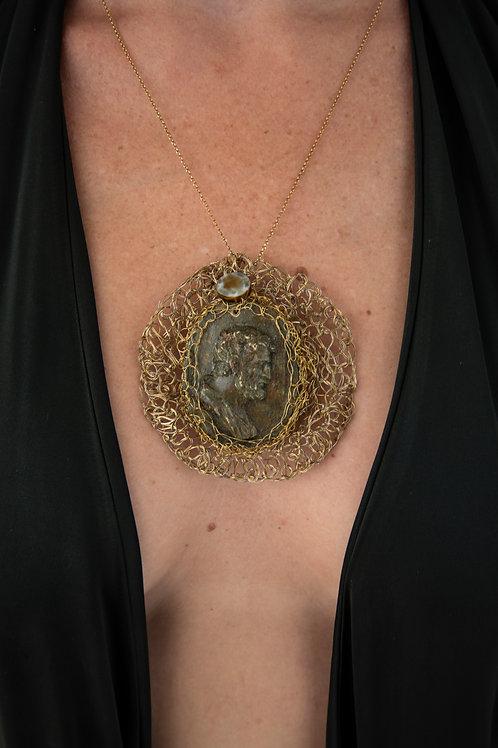 Patrizia Falcone - Coins Collection / Necklace