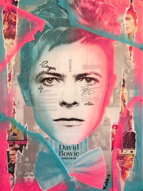 VictArt - David Bowie