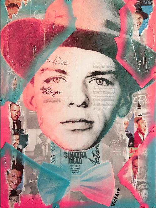 VictArt - Frank Sinatra