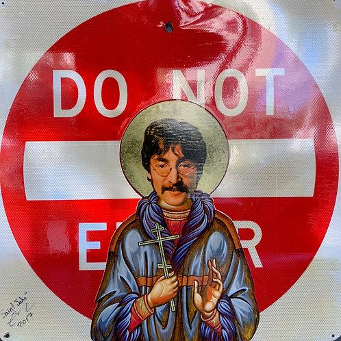 Lee Arthur Dahlberg - Saint Ringo