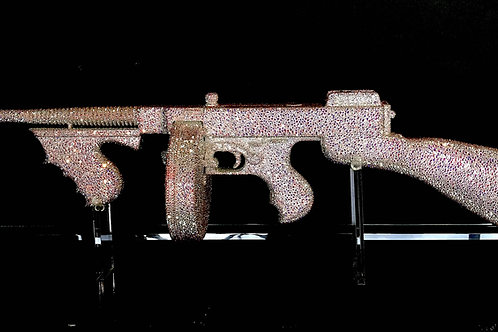 Goofy G - Tommy Gun
