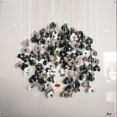 Priscilla Kamar - Ghetto Geisha