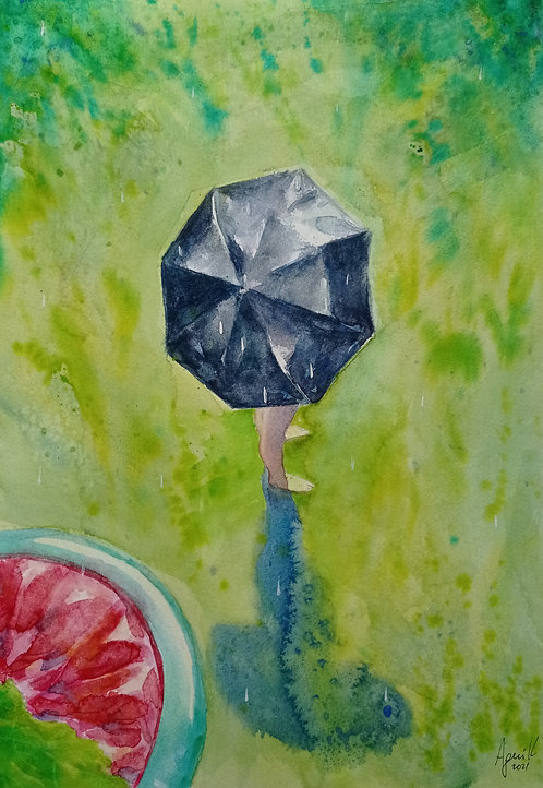 Summer rain vol 1