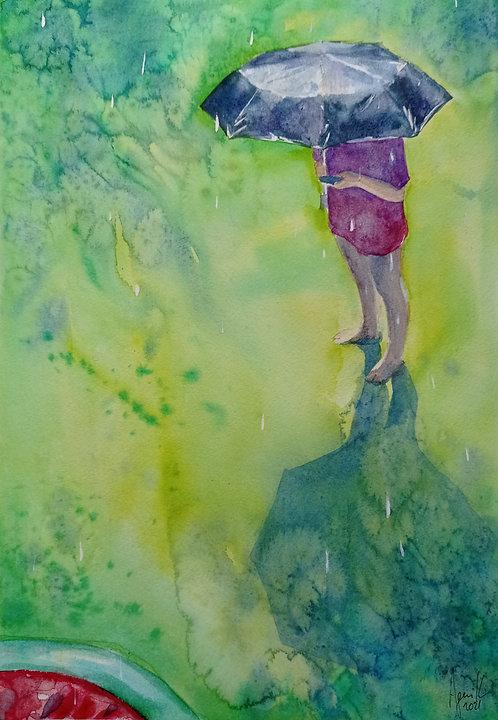 Summer rain vol. 3