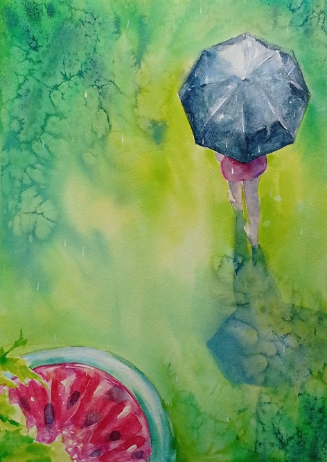 Summer rain vol. 2